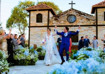 Casal de brasilienses tem presentes de casamento confiscados por Justiça após festa luxuosa em Pirenópolis