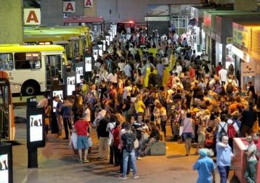 Rodoviária de Brasília completa 59 anos com programação gratuita