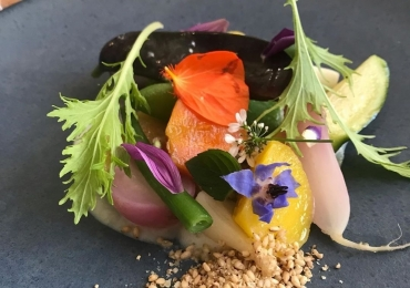 Renomado Chef da 'cozinha goiana' ensina os sabores de Goiás em Búzios