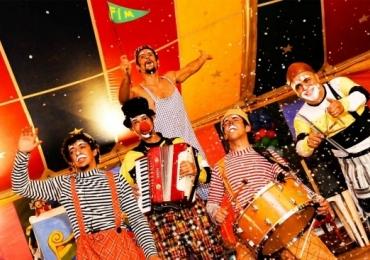 Brasília recebe festival gratuito com artistas circenses nacionais e internacionais