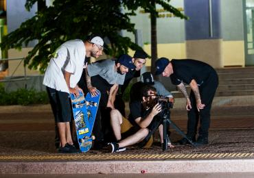 Filme sobre skate produzido em Goiânia estreia com entrada gratuita na cidade