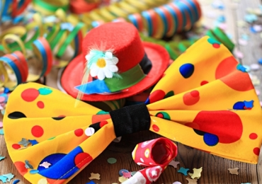 Shopping Bougainville promove Carnaval com programação especial para crianças em Goiânia