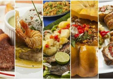 Conheça os 40 pratos e restaurantes participantes do Festival Brasil Sabor 2017