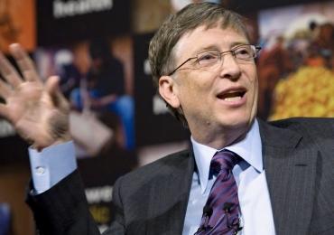 Bill Gates anuncia vaso sanitário que funciona sem água nem rede de esgoto
