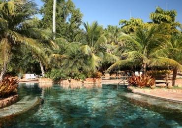 5 Hotéis-fazenda próximos a Uberlândia e Uberaba para recarregar as energias e desfrutar do merecido descanso