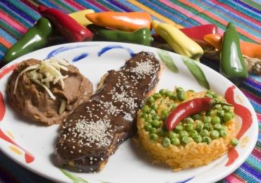 Restaurante latino em Brasília faz jantar especial para o Dia de los Muertos