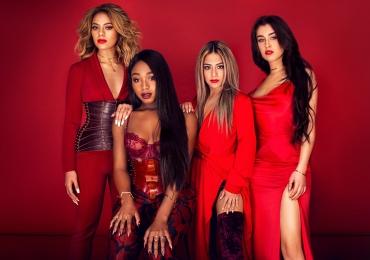 Fifth Harmony se apresenta no Rio de Janeiro no mês de outubro