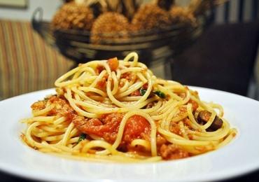 Descobrimos 5 pratos italianos de até R$30 que você tem que experimentar no Festival de Nova Veneza