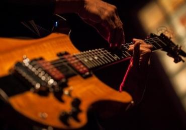 Uberlândia recebe 'Encontro de Guitarristas' com apresentações e workshops