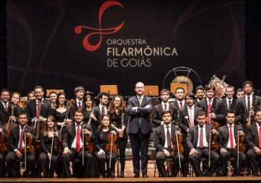 Dia das Crianças: Orquestra Filarmônica de Goiás e Grupo Plaft apresentam 'Pedro e o Lobo' de Sergei Prokofiev com entrada franca