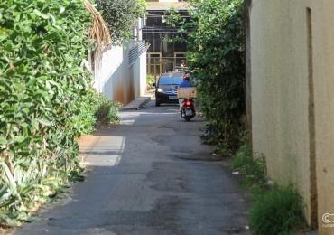 Descobrimos a menor (e mais estreita) rua de Goiânia