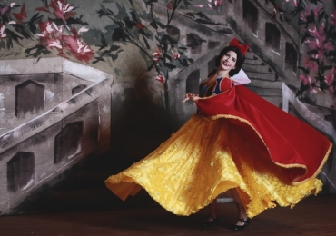 Goiânia recebe musical do clássico 'Branca de Neve e os Sete Anões'