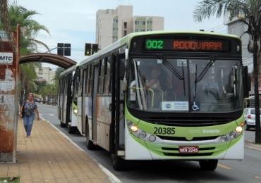 Motoristas de ônibus decidem entrar em greve em Goiânia e região metropolitana