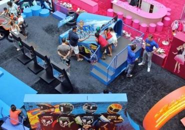Brasília recebe atração inédita para crianças com Barbie e Hot Wheels com entrada gratuita
