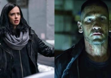 Jessica Jones e The Punisher foram oficialmente cancelados na Netflix