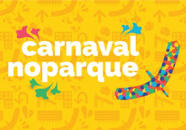 Carnaval no Parque terá nomes como Saulo, Léo Santana, Durval Lelys, Aviões, Alok e Cleber & Cauan