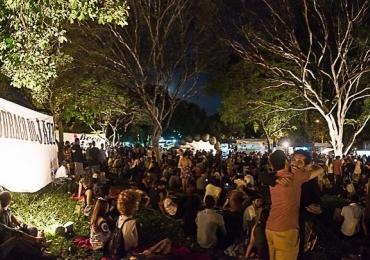 Buraco do Jazz tem edição especial Oktoberfest com food trucks e muito chopp