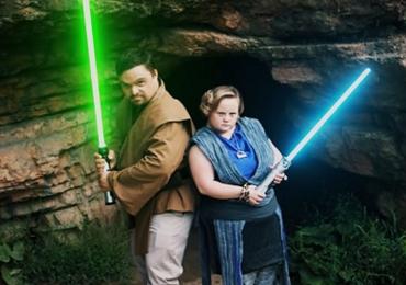 Novo Star Wars tem atores com Síndrome de Down e é sinônimo de inclusão