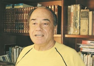 Morre o escritor Jávier Godinho aos 81 anos