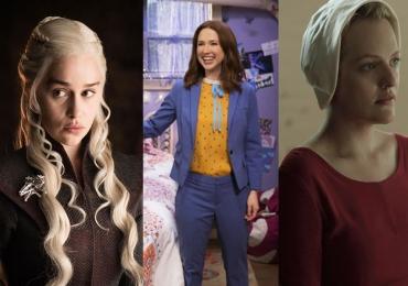 Confira se seus favoritos estão entre os indicados ao Emmy 2018