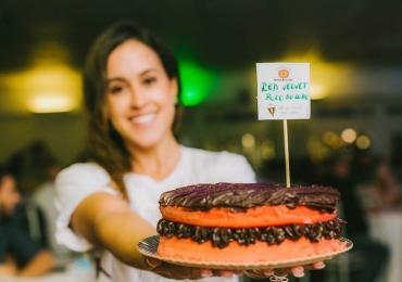 ONG promove festival de tortas para ajudar crianças e adolescentes em Brasília