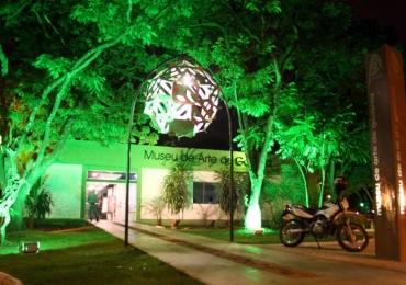 Museu de Arte de Goiânia recebe exposição de Iza Costa