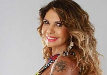 Elba Ramalho faz show em Brasília com canções de Dominguinhos