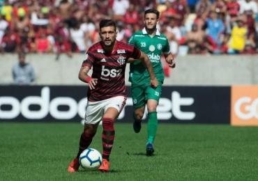 Goiás e Flamengo prometem recorde de público nesta quinta-feira, em Goiânia