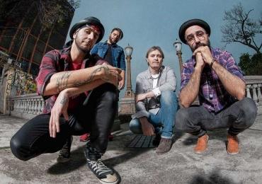 Goiânia recebe show de despedida da banda Oficina G3