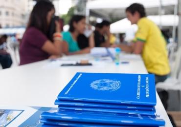 Goiânia recebe feira com mais de 800 vagas de emprego e estágio nesta sexta-feira