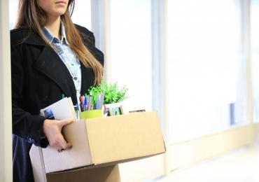 11 errosna hora de procurar emprego