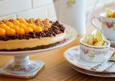 Restaurante Viela oferece curso de gastronomia com menu livre de glúten, lactose e açúcares