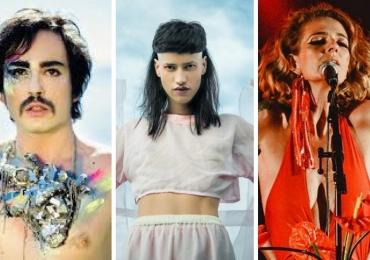Bocadim Festivalzim LGBTQ+: Johnny Hooker, Jaloo e Letrux são atrações do evento em Brasília