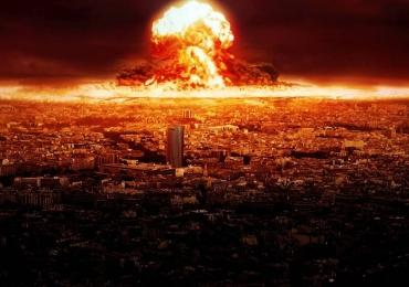 O que aconteceria se uma bomba atômica caísse em Goiânia?