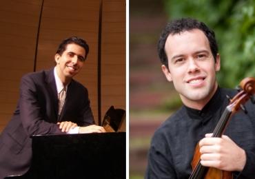 Brasília recebe concerto gratuito com dueto entre músicos do Brasil e Canadá