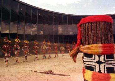 De 13 a 28 de abril o Memorial dos Povos Indígenas será palco das comemorações ao Dia do Índio.