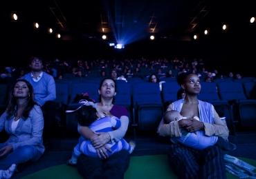 Filme A Bela e a Fera será exibido em sessão exclusiva para mães e bebês em Goiânia