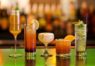 5 Restaurantes com drinks não alcoólicos que são tão bons quanto seus primos etílicos