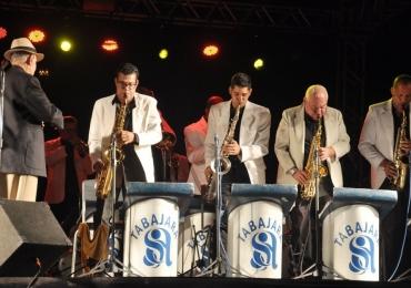 Orquestra Tabajara faz show em Brasília com grandes sucessos de intérpretes internacionais