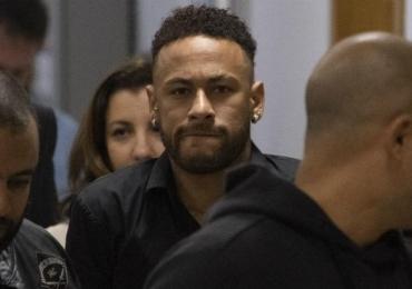 Flamengo estaria conversando com Neymar sobre uma possível contratação