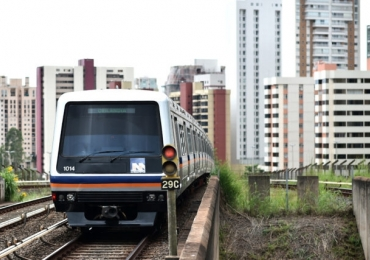 Transportes públicos em Brasília terão horários especiais para o jogo desta sexta-feira