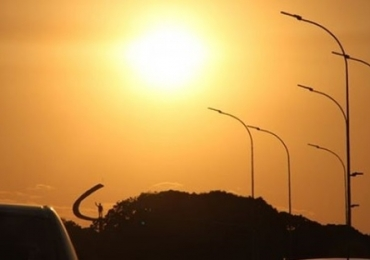Distrito Federal terá a semana mais quente do ano com máxima de 32ºC