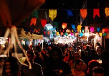 Arraiá e EcoFeira animam Taguatinga este sábado (4)