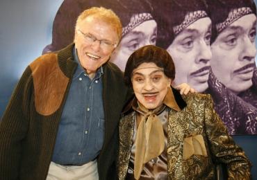 Morre Maurício Sherman, pioneiro da TV brasileira, aos 88 anos