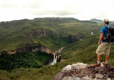 10 paisagens naturais de tirar o fôlego em Goiás