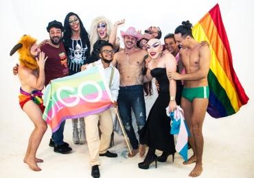 A quarta edição do festival terá como tema a História do Movimento LGBTI+ no Brasil