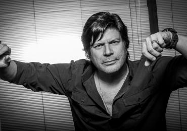 Paulo Ricardo fará show intimista em Uberlândia