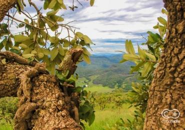 Reserva Ecológica Vargem Grande é um passeio deslumbrante com duas das mais famosas cachoeiras de Pirenópolis