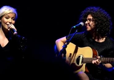 Uberlândia terá shows gratuitos de Roberta Campos e Luiza Possi Os espetáculos fazem parte do Uberlândia Cultural e acontecerão dias 26 e 29 de março