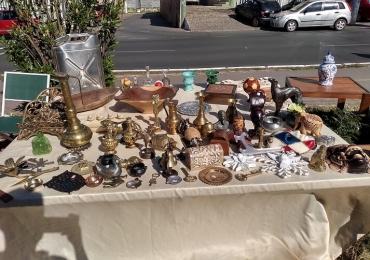 Região do DF recebe feira de antiguidades com entrada gratuita